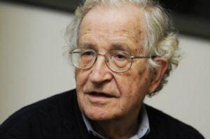 Noam Chomsky - A hatalom tízparancsolata