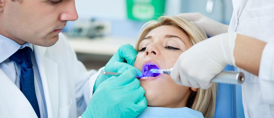 Lézerrel az új fogakért