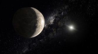 A Magyar Tudományos Akadémia (MTA) Csillagászati Intézetének kutatói a Kepler-űrtávcső segítségével a világon elsőként mérték meg sikeresen két nagyon távoli, a Neptunuszon túl keringő égitest forgását adta hírül az MTA.