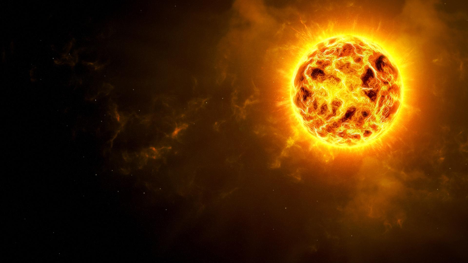 A Nap a Tejútrendszer gyermeke
