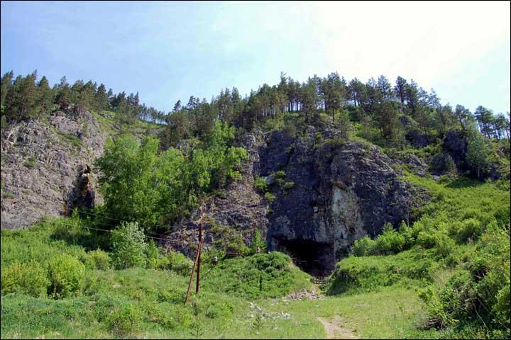 Megtalálták a világ legrégebbi kőkarkötőjét? - Gyenyiszova-barlang