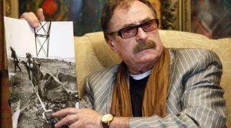 Meghalt Igor Kosztyin Csernobil első fotósa