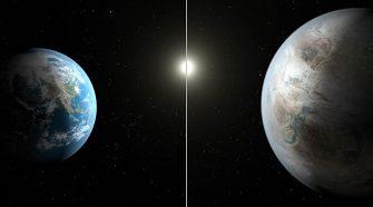 Kepler-misszió