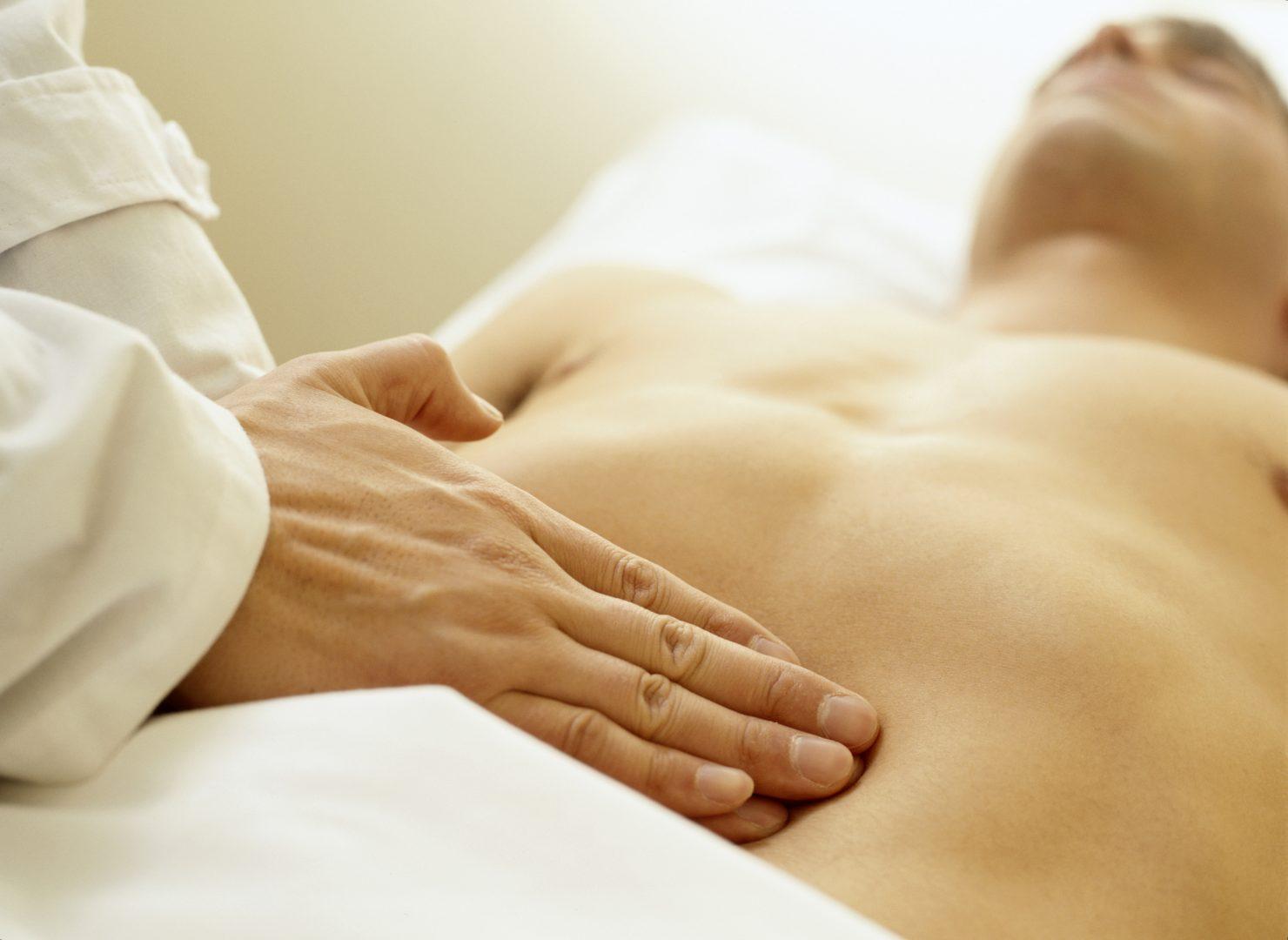 Mi is az a Crohn-betegség? II.