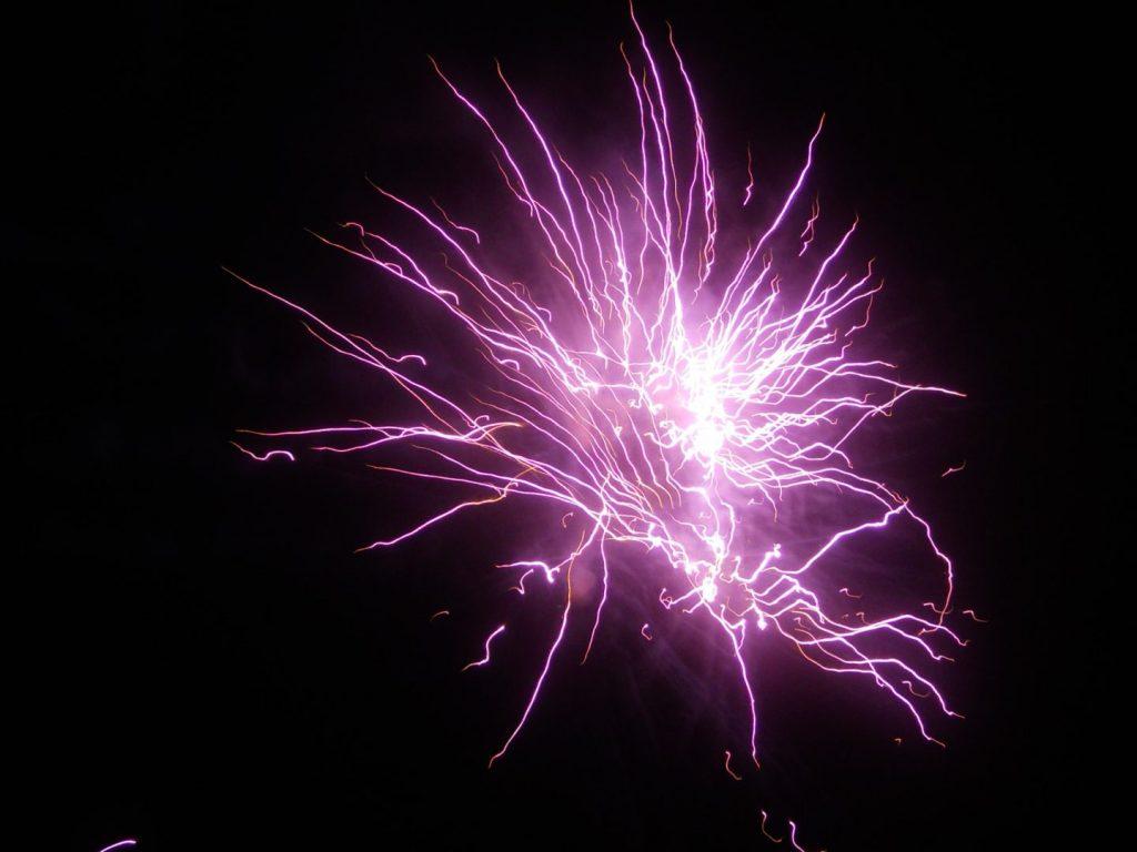 A tűzijáték titka - kálium