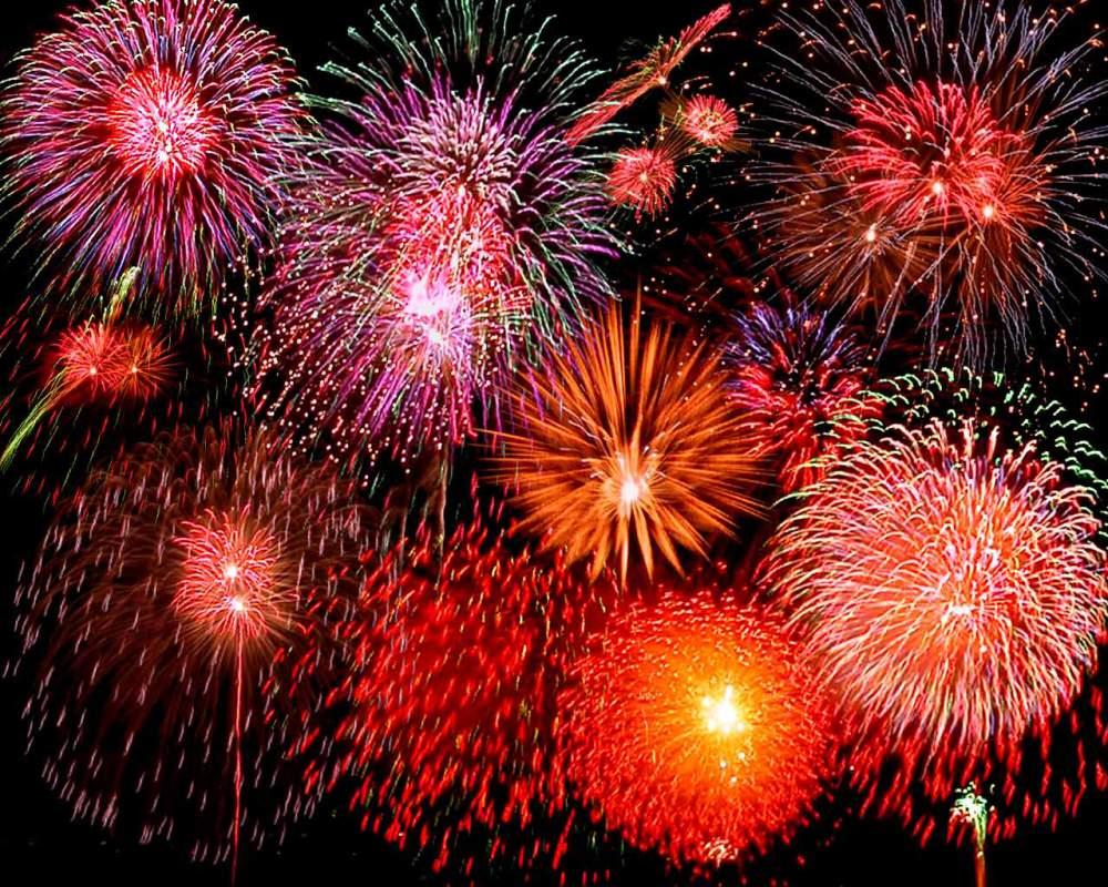 A tűzijáték titka - lítium