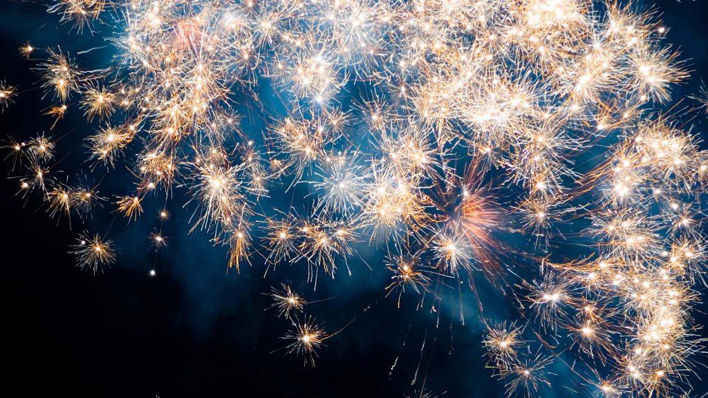 A tűzijáték titka - magnézium