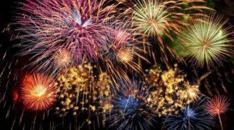 A tűzijáték titka