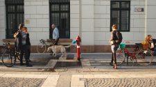 Ivócsap Budapest közterületein