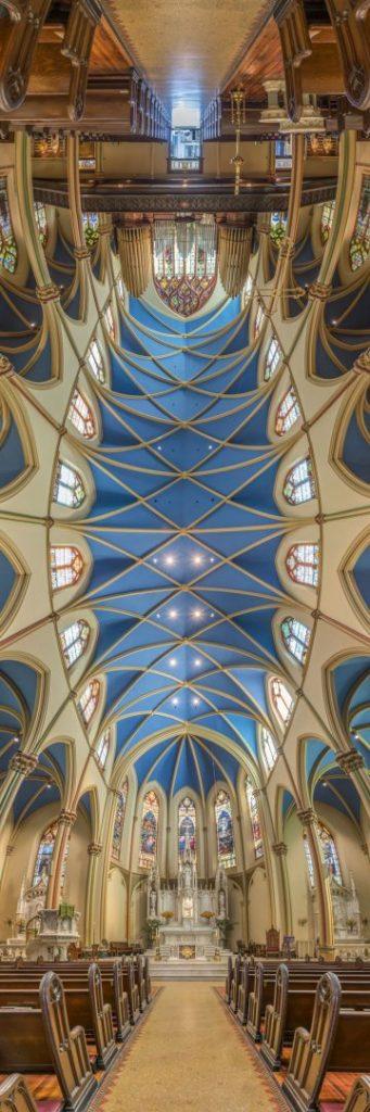Richard Silver-Vertikális panoráma 4