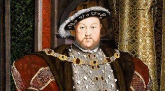 VIII. Henrik angol király (1491. június 28.-1547. január 28.) dühkitöréseit és kiszámíthatatlan viselkedését sorozatos traumás agysérülések okozhatták.