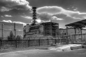 Acsernobili atomkatasztrófa