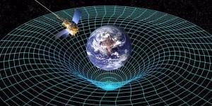 gravitációs hullámok, időutazás