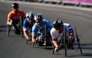 10 érdekesség a paralimpiai játékokról
