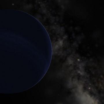 Valóban lenne egy kilencedik bolygó?