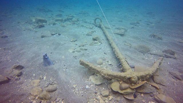 Római kori kereskedőhajó rakományát hozták a felszínre