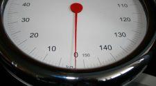 A kisebb súly sem minden esetben egészséges.