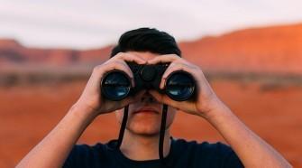 A kíváncsiság erős motiváló erő.