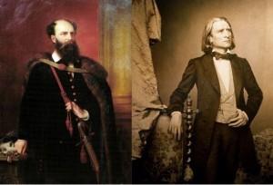 Híres barátságok - Batthyányi Lajos és Liszt Ferenc