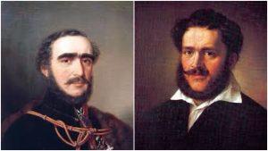 Híres barátságok - Wesselényi Miklós és Széchenyi István