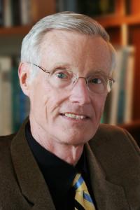 Robert Dupont az atomenergia hatásainak kutatója.