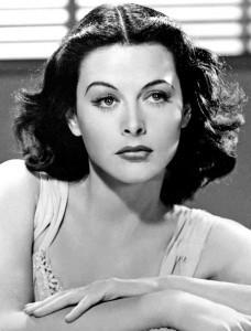 Hedy Lamarr - Magyar Feltalálók Napja