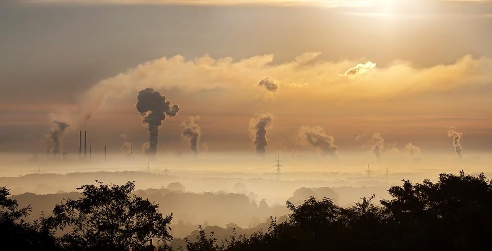 A környezetünk betegít meg bennünket