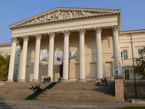 Múzeumok Éjszakája - Természetesen a Magyar Nemzeti Múzeum is részt vesz.