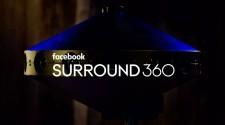 Facebook 360 fokos kamera - szabad szoftver