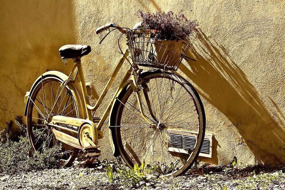 Iparművészeti Múzeum kerékpáros kiállítás