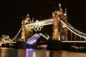 A legtöbb Olimpia Londonban volt.