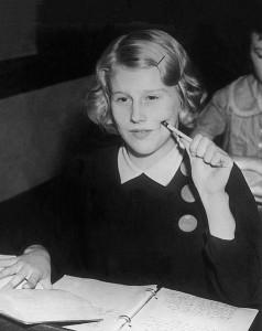 Marjorie Gestring a legfiatalabb olimpiai aranyérmes.