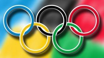Az Olimpia szimbóluma az öt karika.