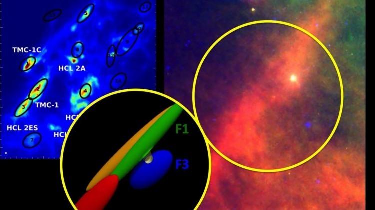 Sikerrel becsült csillagközi távolság
