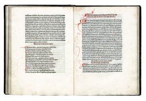 A legrégebbi Magyarországon nyomtatott könyv