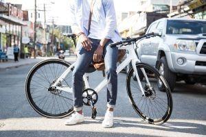 Okos kerékpár-Vanhawks Valour