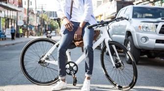 Okos kerékpár - Vanhawks Valour