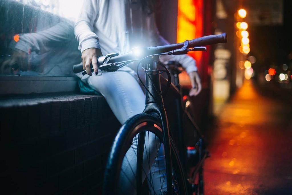 Valour vanhawks - Okos kerékpár