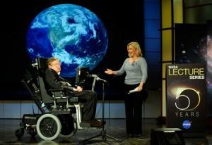 Stephen Hawking határidőt szabott