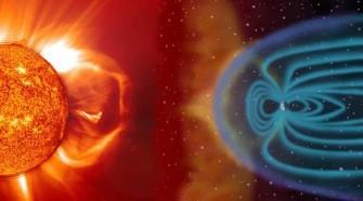 Kilyukadt a Föld mágneses pajzsa - TUDOMÁNYPLÁZA