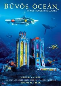 Bűvös óceán – Titkos tengeri küldetés