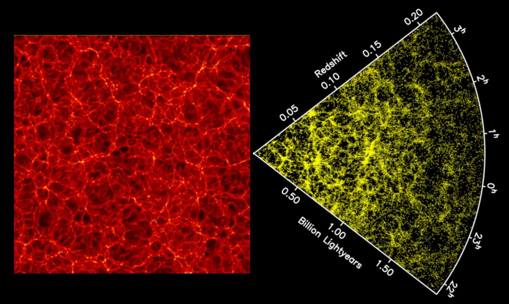 Sötét energia nélkül is megérthető a táguló univerzum