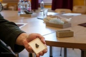 Új ásványt fedeztek fel Rudabányán