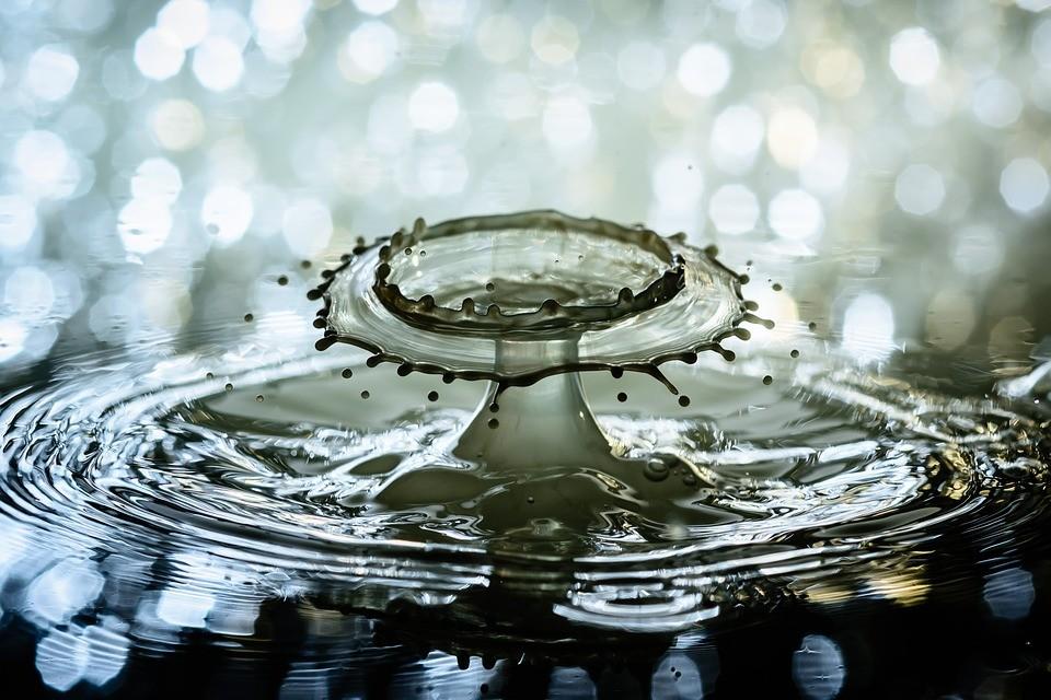 A víz világnapja - Vizes napok az Agórában