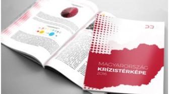 Magyarország első krízistérképe