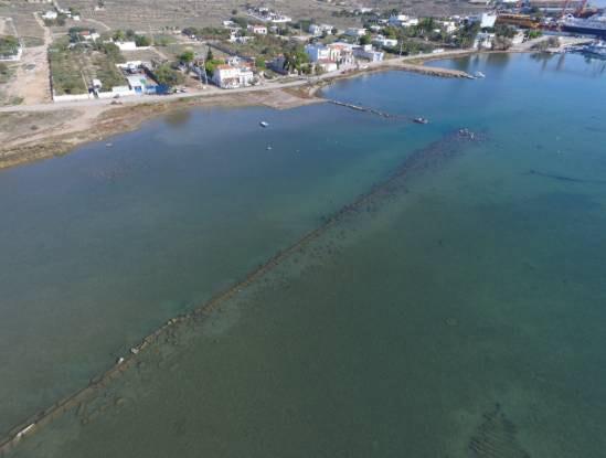 Megtalálták a szalamiszi csata görög hajóhadának gyülekezési helyét