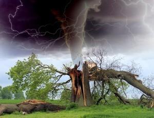 Szélsőséges időjárási jelenségek 2017-ben is