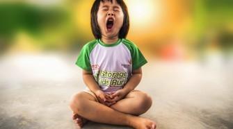 A krónikus alváshiány elnyomja az immunrendszert
