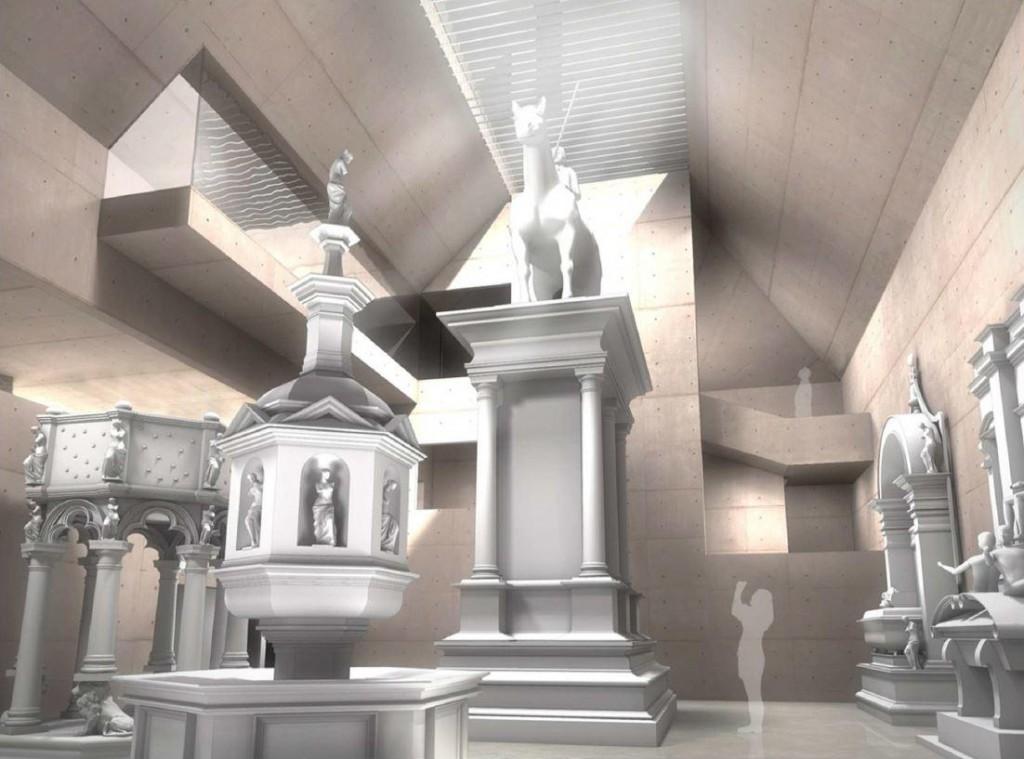 Megkezdődött a komáromi Csillag erőd felújítása