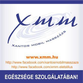 XMM - hirdetés
